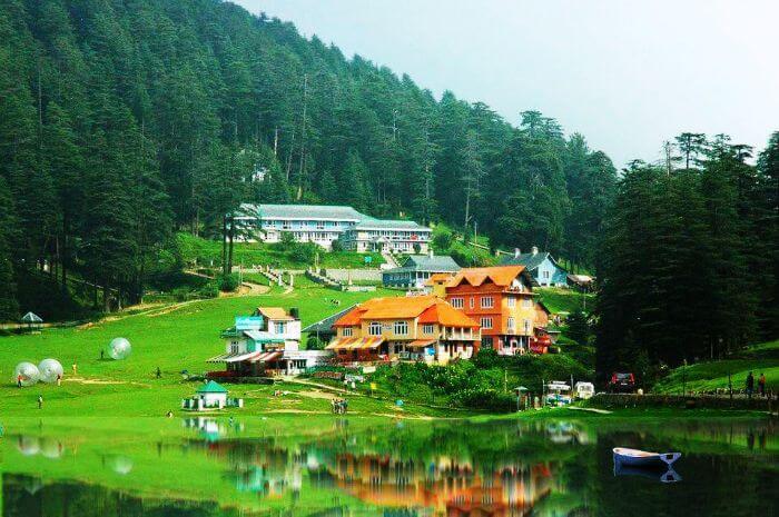 khajjar-in-himachal-pradesh