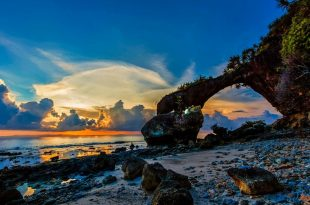 Sunny, special and untainted, the World's Most Idyllic Islands are a great many miles of flawless white sand shorelines